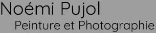 Noémi Pujol, peinture et photographie